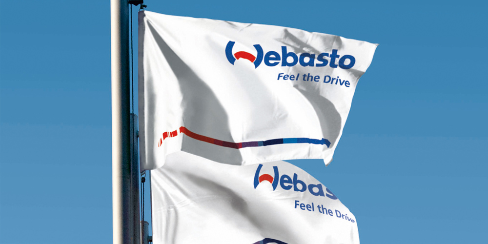 О компании Webasto
