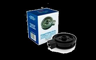 Подогреватель топливного фильтра дисковый